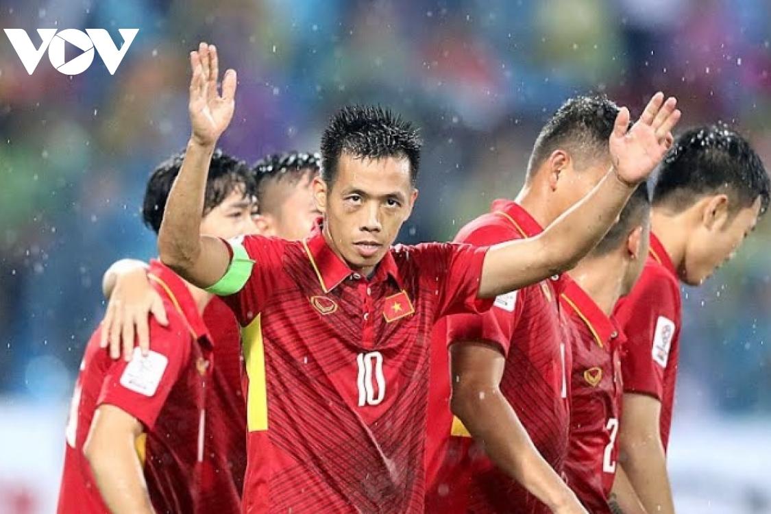 Hồng Lĩnh Hà Tĩnh có 1 cầu thủ được HLV Park gọi lên ĐT Việt Nam