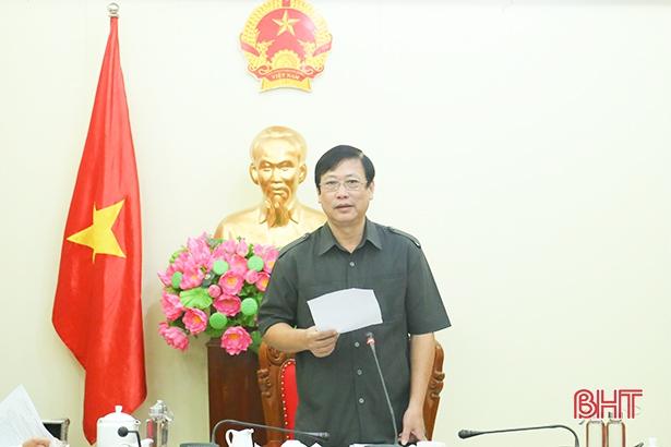 Đến 26/11, Hà Tĩnh thu ngân sách đạt 10.943 tỷ đồng