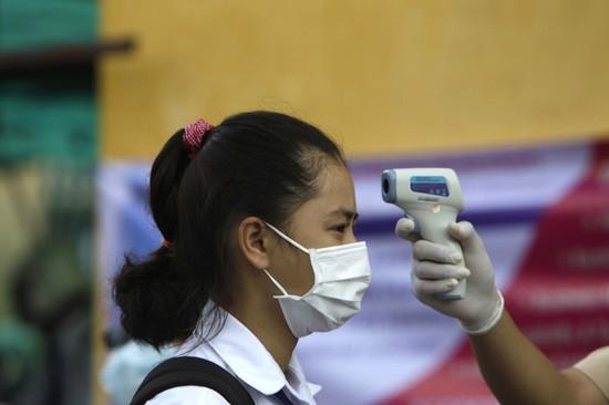 Xuất hiện ca nhiễm Covid-19 trong cộng đồng, Campuchia đóng cửa toàn bộ trường học công lập trên cả nước