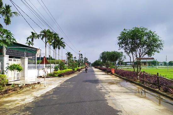 Việt Tiến hướng tới mục tiêu xây dựng xã nông thôn mới kiểu mẫu