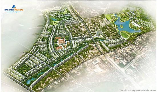 """Kỳ Anh Central Park """"hâm nóng"""" thị trường địa ốc Hà Tĩnh 2021"""