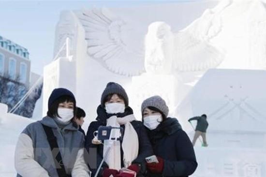 Nhật Bản lần đầu tiên hủy Lễ hội tuyết thường niên Sapporo
