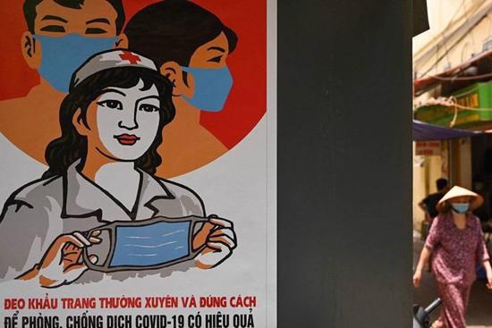 AFP nói Việt Nam thoát suy thoái toàn cầu nhờ xử lý tốt Covid-19