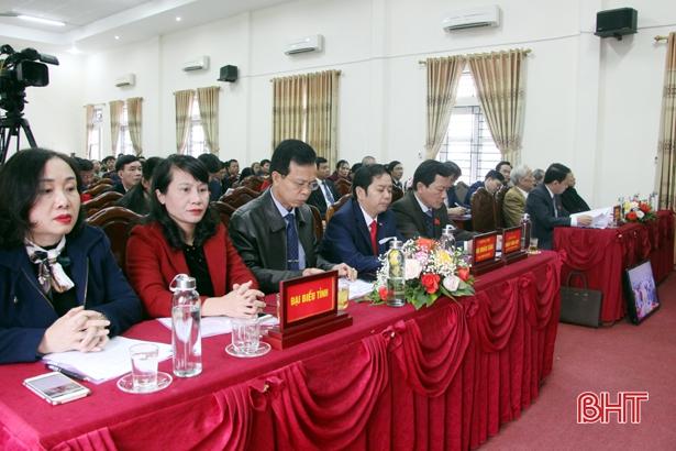 HĐND huyện Hương Sơn bàn giải pháp phát triển KT- XH năm 2021