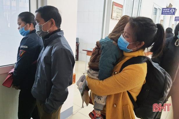 Nhiều người dân ở Hà Tĩnh hiểu sai quy định thông tuyến tỉnh BHYT
