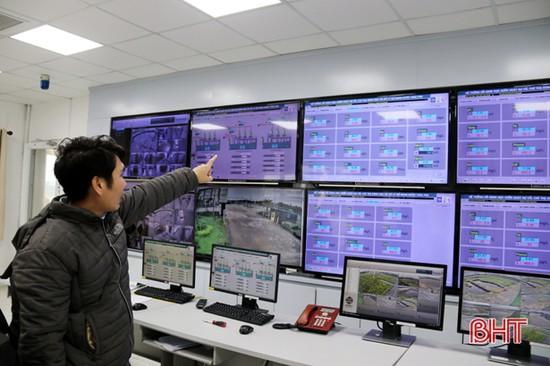 Formosa Hà Tĩnh nỗ lực nâng cấp hệ thống xử lý môi trường