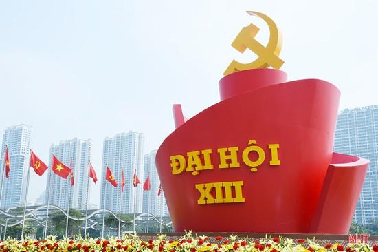 Hôm nay, BCH Trung ương Đảng khóa XIII họp Hội nghị lần thứ nhất bầu Bộ Chính trị, Ban Bí thư