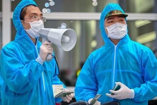Sáng 29 Tết, Việt Nam chưa ghi nhận ca mắc COVID-19, gần 100.000 người cách ly chống dịch