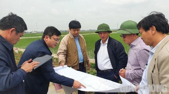 Tháng 3 khởi công cao tốc đoạn Diễn Châu – Bãi Vọt