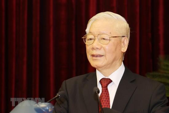 Kiện toàn chức danh lãnh đạo các cơ quan nhà nước tại kỳ họp Quốc hội