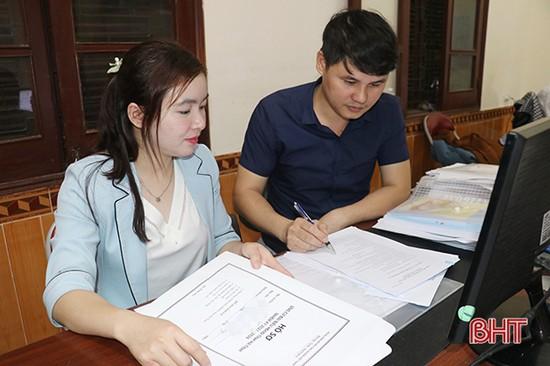 Hà Tĩnh hoàn thành giới thiệu người ứng cử đại biểu HĐND các cấp
