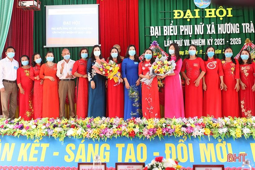 Hà Tĩnh: Tập trung hoàn thành tốt đại hội phụ nữ cấp cơ sở trong quý 2/2020