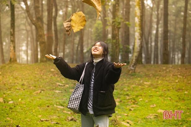 Nữ sinh Hà Tĩnh giành học bổng 7,3 tỷ đồng trường top đầu thế giới