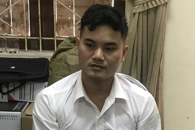 Một bác sĩ ở Nghệ An bị bắt vì xâm phạm an ninh quốc gia