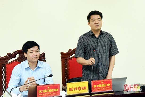Chủ động trong lãnh đạo, chỉ đạo bầu cử ĐBQH và đại biểu HĐND các cấp