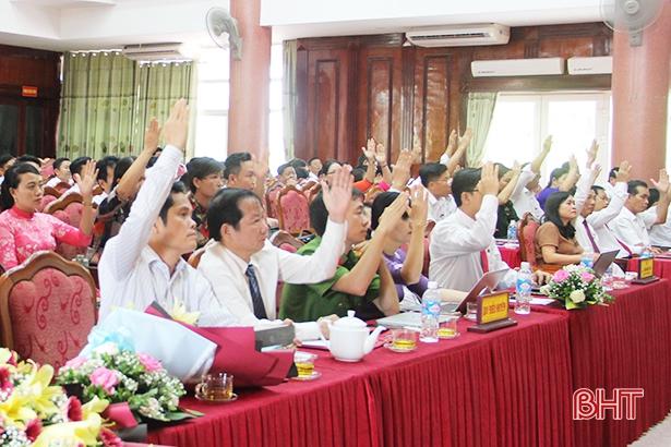 Khẳng định vị thế cơ quan quyền lực Nhà nước tại địa phương