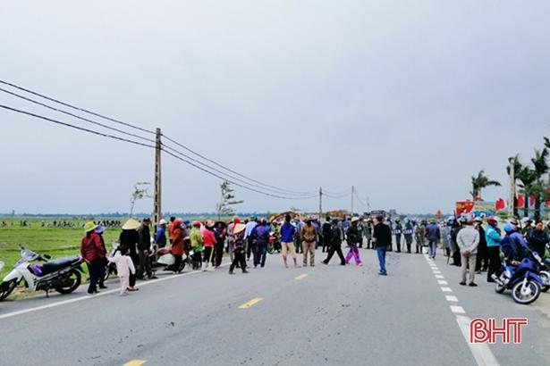 Cảnh giác với chiêu trò kích động tẩy chay tro, xỉ ở Hà Tĩnh