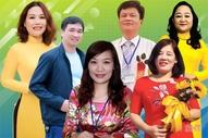6 nhà giáo Hà Tĩnh được phong tặng danh hiệu Nhà giáo ưu tú