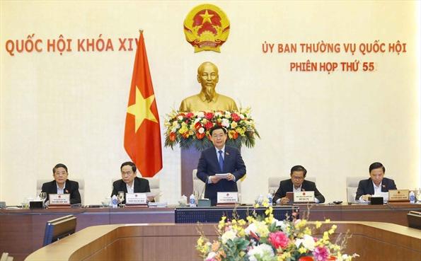 Ngày 20/7 sẽ khai mạc Kỳ họp thứ nhất Quốc hội khóa XV