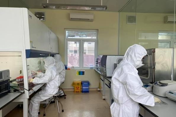 12 giờ qua, Việt Nam không có ca mắc mới Covid-19, thế giới thêm hơn 602.000 ca