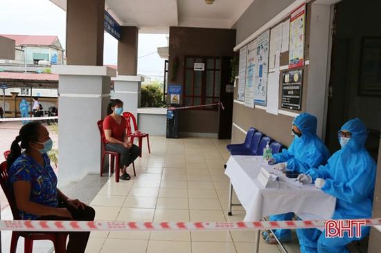 Tiếp tục rà soát, số người đi từ Bệnh viện K về Hà Tĩnh tăng lên 691
