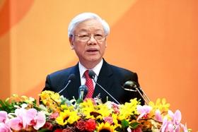 Bài viết của Tổng Bí thư Nguyễn Phú Trọng về chủ nghĩa xã hội và con đường đi lên chủ nghĩa xã hội ở Việt Nam