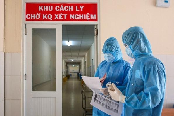 Sáng 21/5: Thêm 24 ca mắc Covid-19 trong nước, riêng Bắc Giang và Điện Biên 21 ca