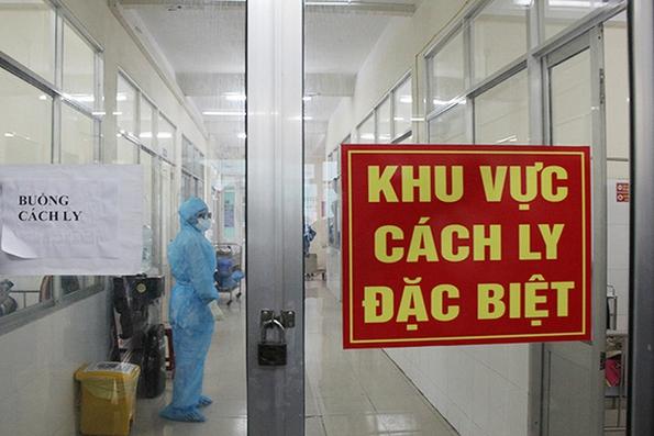 Sáng 3/6: Bắc Giang và Bắc Ninh có 52 ca mắc Covid-19