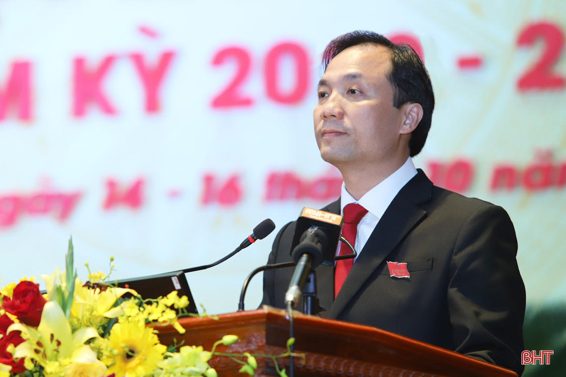 38 Bí thư tỉnh ủy, thành ủy, 3 Chủ tịch tỉnh trúng cử ĐBQH khóa XV