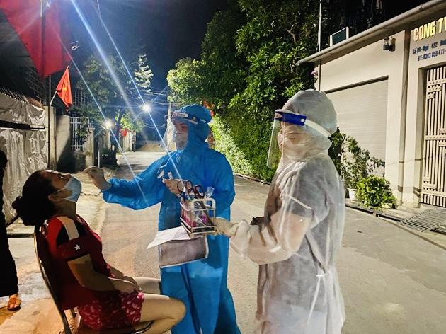 Thông báo khẩn: Tìm người liên quan 2 ca bệnh Covid-19 ở Hương Sơn