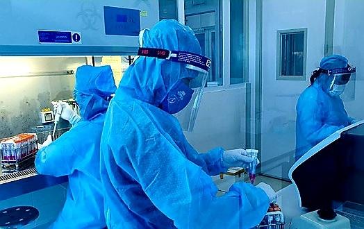 Hà Tĩnh ghi nhận thêm 5 ca nhiễm Covid-19