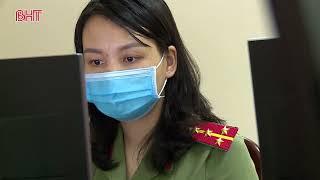 Hà Tĩnh xử lý nghiêm những trường hợp đăng tin sai sự thật trên mạng xã hội.