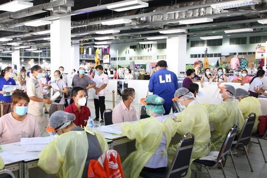 Sau gia hạn lần 3 kéo dài lệnh phong tỏa, Lào không có ca nhiễm mới ngoài cộng đồng