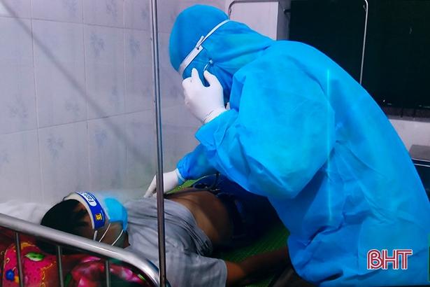 Hà Tĩnh: 10 bệnh nhân Covid-19 khỏi bệnh