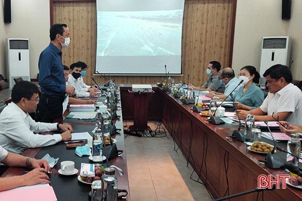 Trung ương công nhận Cẩm Xuyên đạt chuẩn huyện nông thôn mới