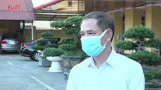 Người đi về từ vùng dịch phải khai báo y tế trung thực nhằm ngăn dịch lan ra cộng đồng