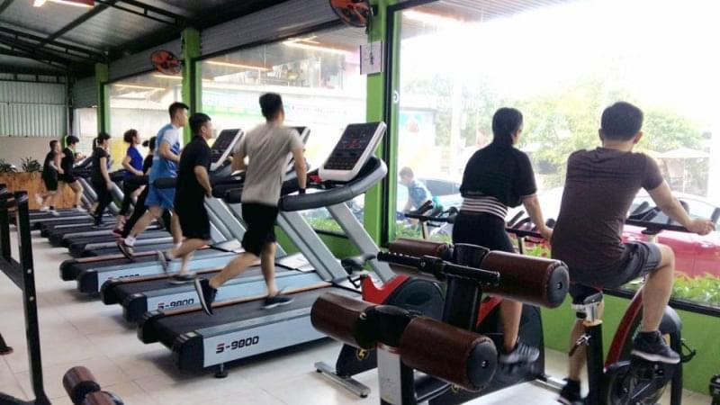 Từ 12h trưa nay, Hà Tĩnh cho phép cơ sở thẩm mỹ, phòng tập gym, yoga, dịch vụ giáo dục hoạt động lại trở lại