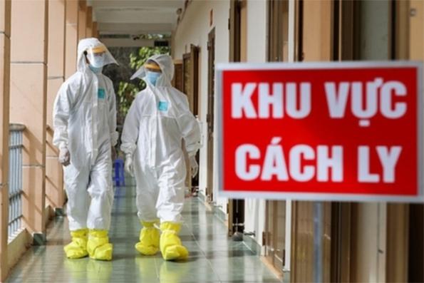 Sáng 30/7: Có 4.992 ca mắc COVID-19, TP Hồ Chí Minh nhiều nhất với 2.740 ca