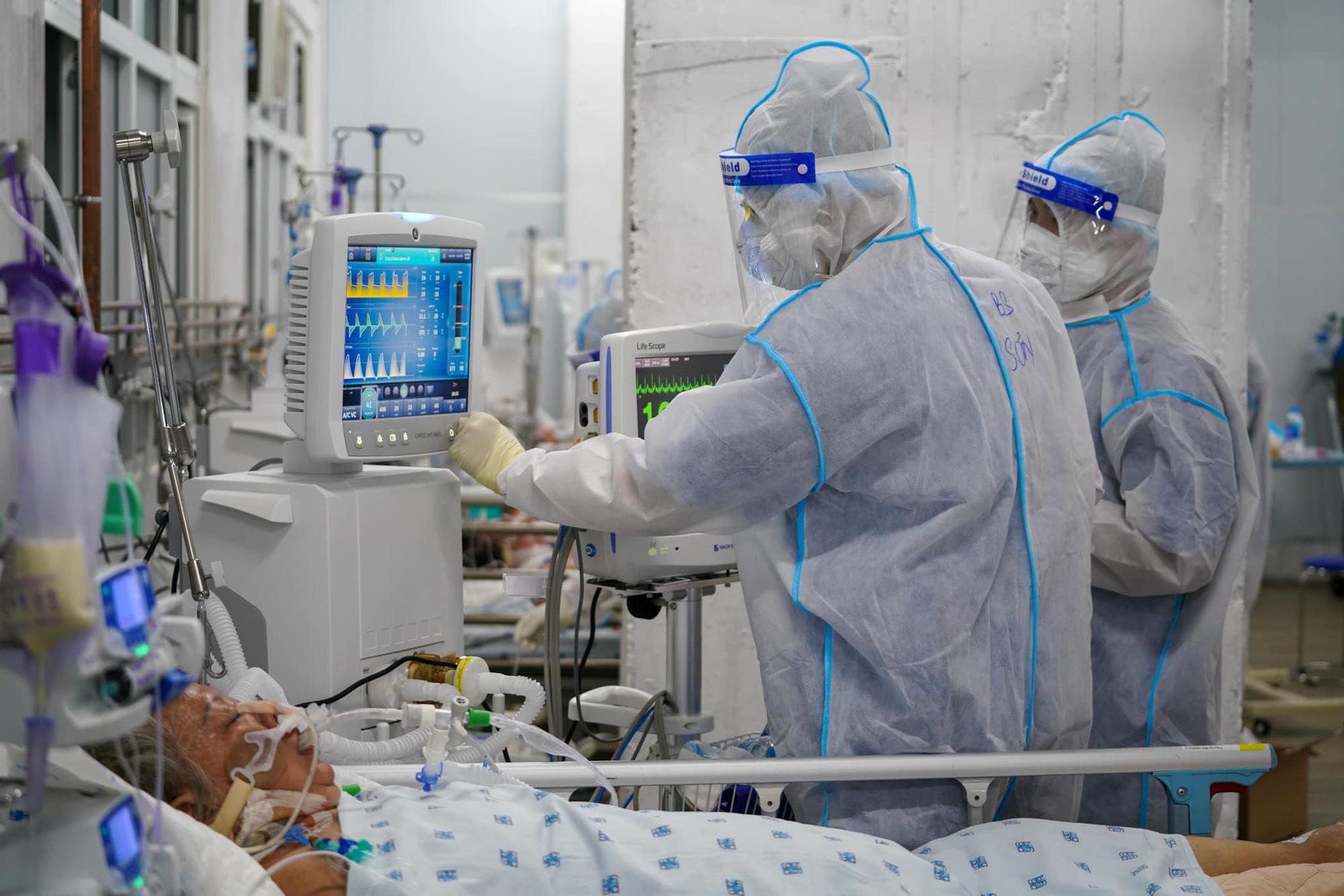 Sáng 6/9: Gần 292.000 ca COVID-19 đã khỏi bệnh