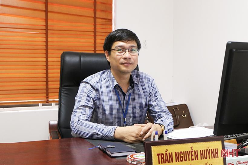 Bộ chỉ số DDCI Hà Tĩnh: Các sở, ngành, địa phương phải cùng… đua!