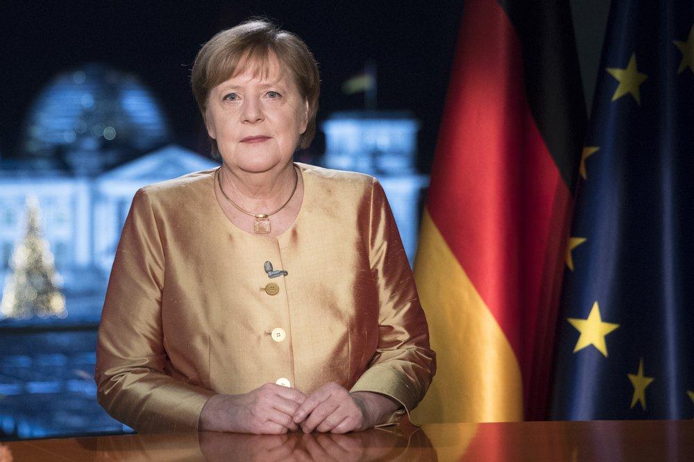 Thủ tướng Đức, Angela Merkel sẽ làm gì khi rời nhiệm sở?