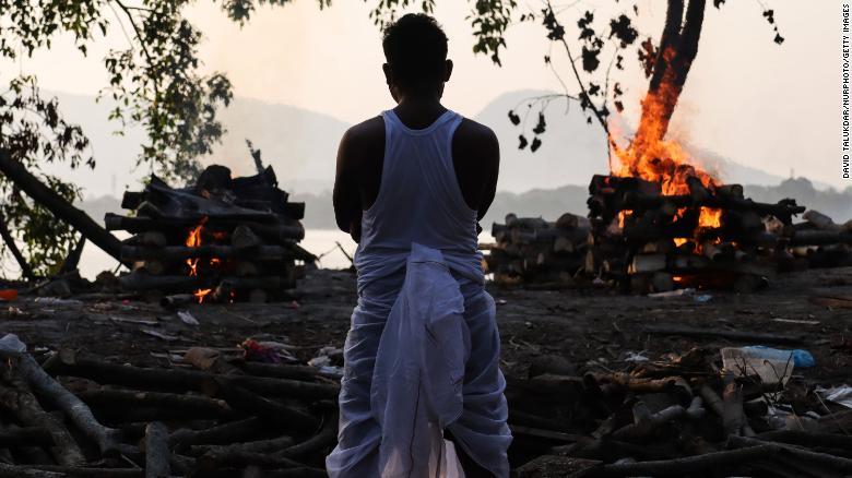 Ấn Độ bồi thường 670 USD cho mỗi ca tử vong do COVID-19