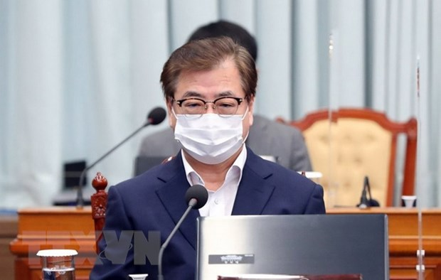 Hàn Quốc-Mỹ xúc tiến thảo luận việc kết thúc Chiến tranh Triều Tiên