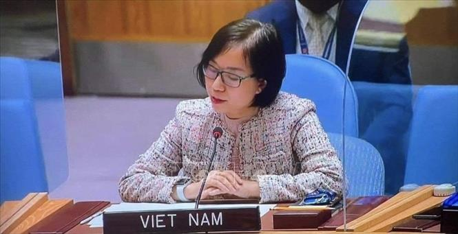 Việt Nam hoan nghênh bổ nhiệm các đặc phái viên của Liên hợp quốc về Tây Sahara