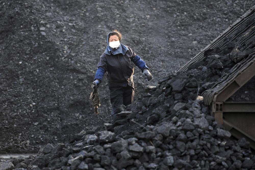 Cuộc khủng hoảng than đá tại các quốc gia châu Á