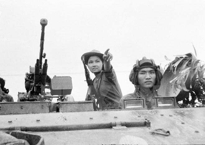 Chỉ đạo chiến lược của Đảng trong Tổng tiến công và nổi dậy Xuân Mậu Thân 1968