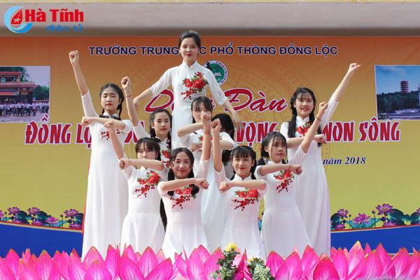 Đồng Lộc - 50 năm vang vọng hồn non sông