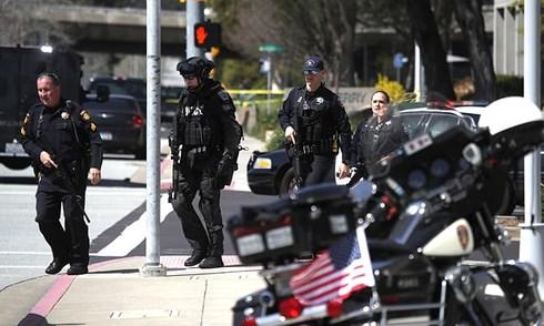 Đến lượt thung lũng Silicon lên tiếng kêu gọi kiểm soát súng đạn ở Mỹ