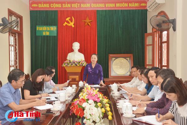 Phối hợp tuyên truyền sâu đậm về công tác kiểm tra, giám sát của Đảng